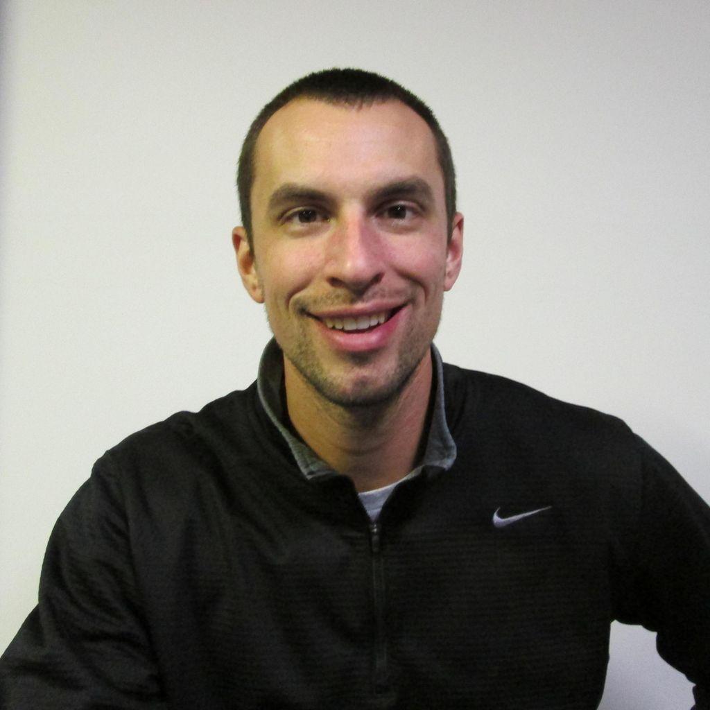 Jason Adyniec Personal Training
