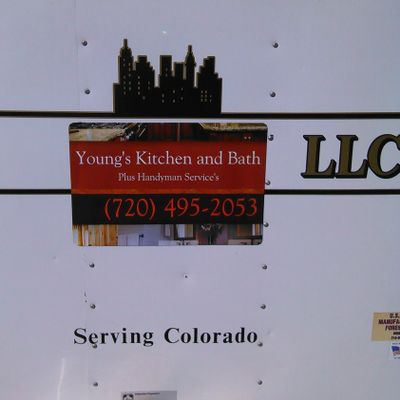 Avatar for young's kitchen and bath Denver, CO Thumbtack
