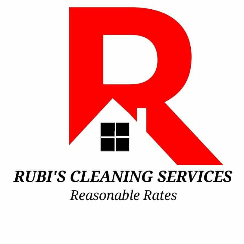 RUBI'S CLEANING SERVICES