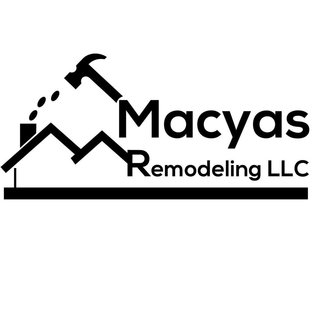 Macyas Remodeling LLC