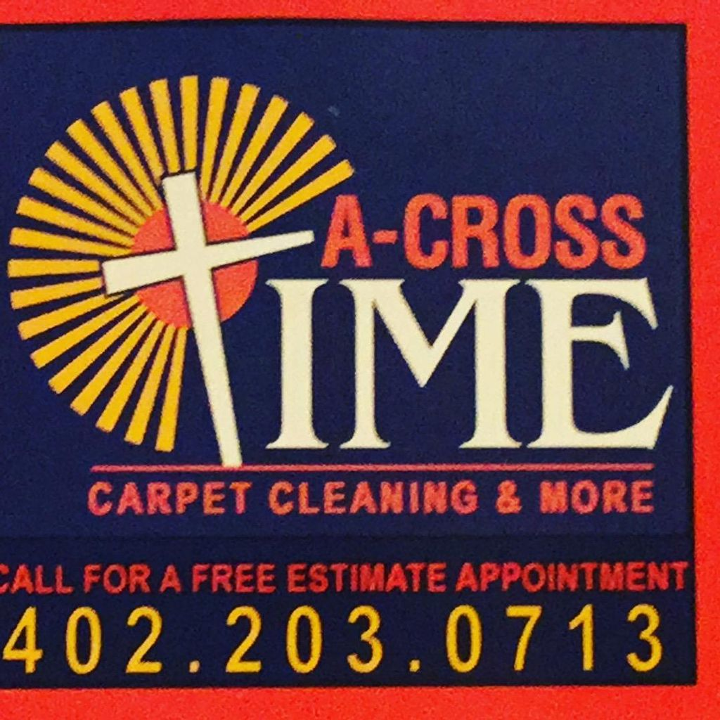 Across Time carpet cleaning and more