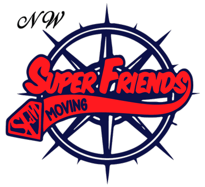 Avatar for Super Friends Moving, LLC
