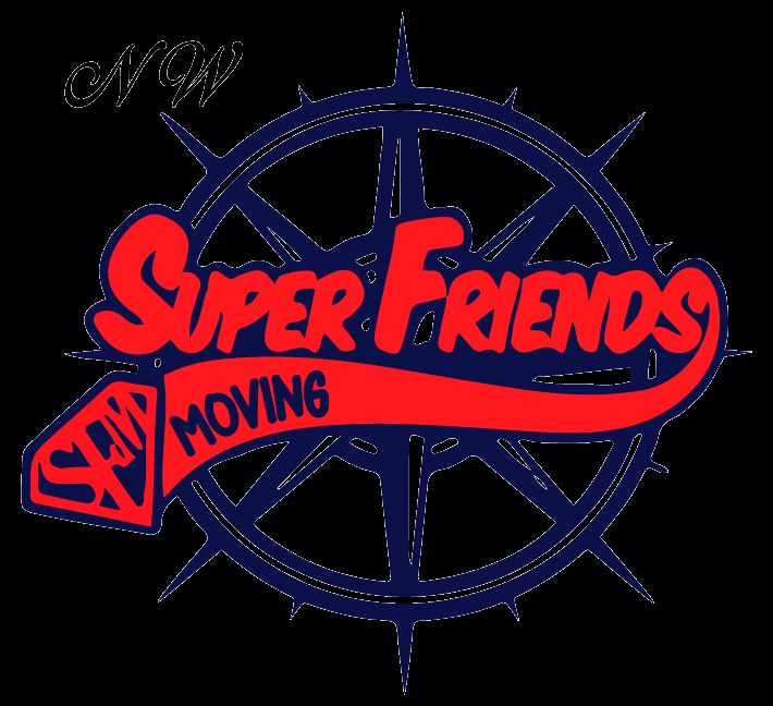 Super Friends Moving, LLC