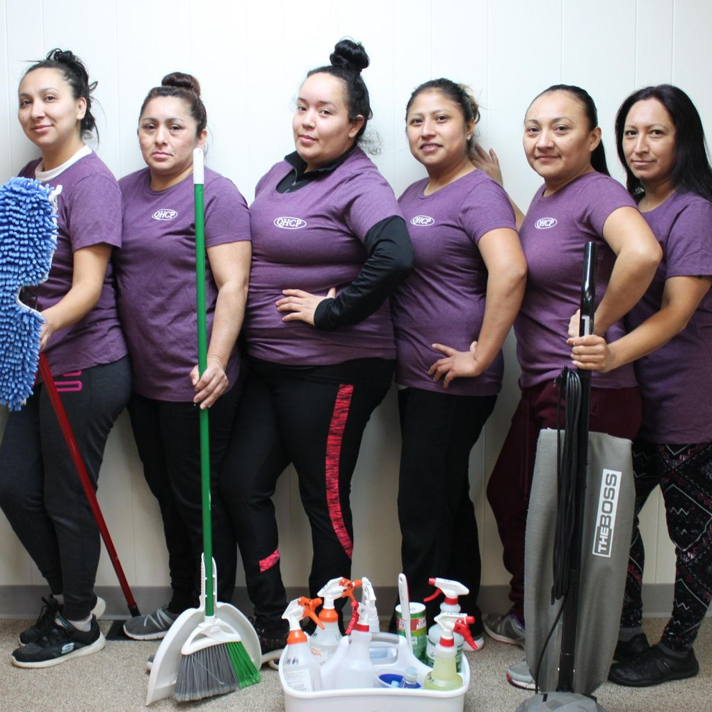 Quality House Cleaners of Portland