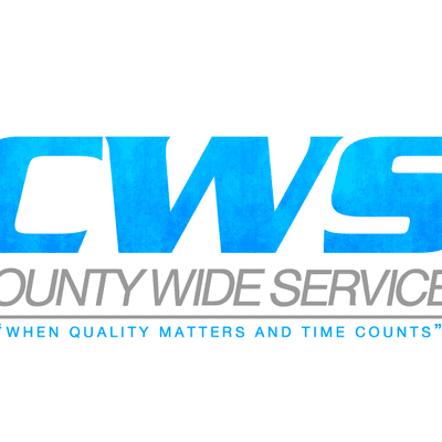 Avatar for County Wide Services