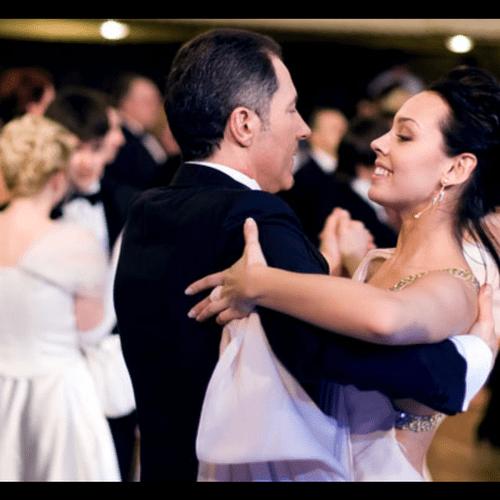 Social dancing and dance parties unlike anywhere else!