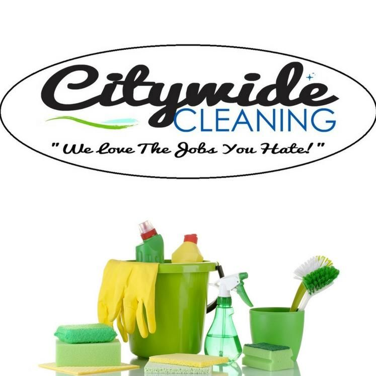 CityWide Cleaning & Home Services