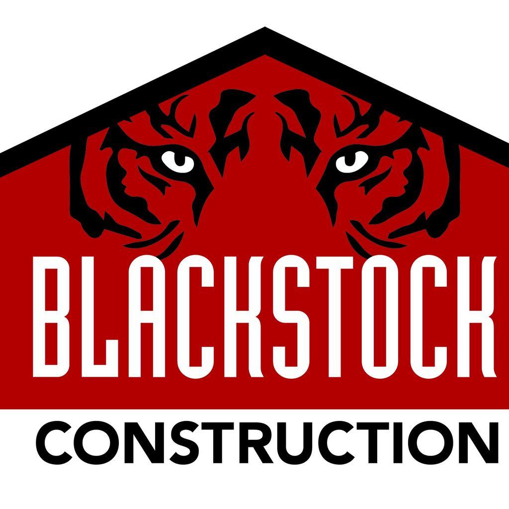 Blackstock Construction LLC.