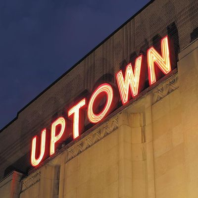 Avatar for Uptown Entertainment