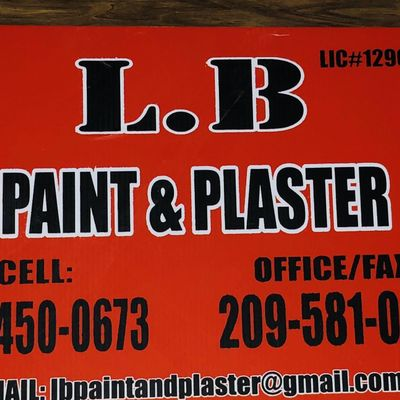 Avatar for L.B Paint and Plaster Hughson, CA Thumbtack