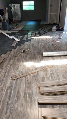 Avatar for JV Santos Flooring Pompano Beach, FL Thumbtack