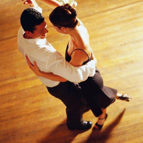 We teach all the latin dances