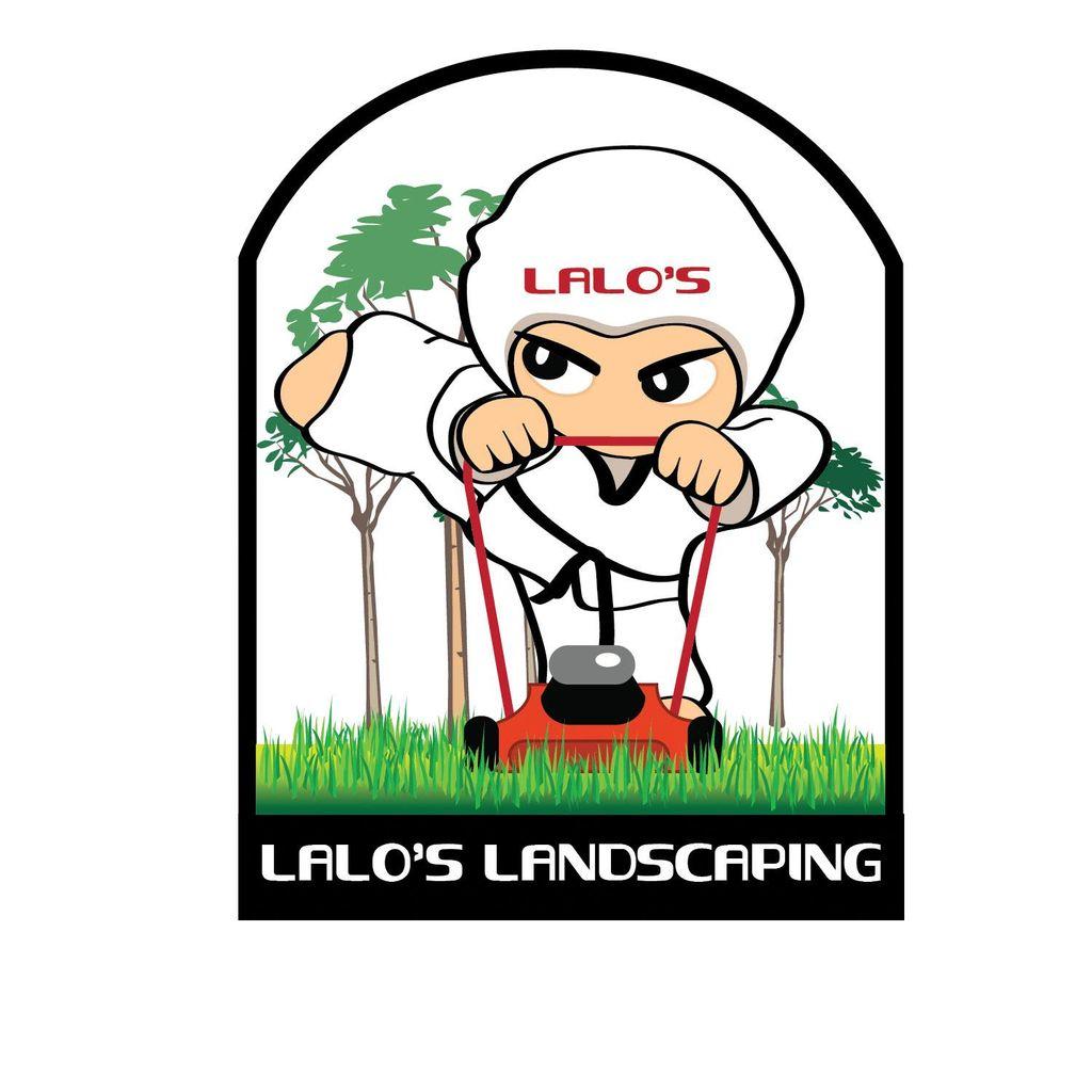 Lalo's Landscape LLC
