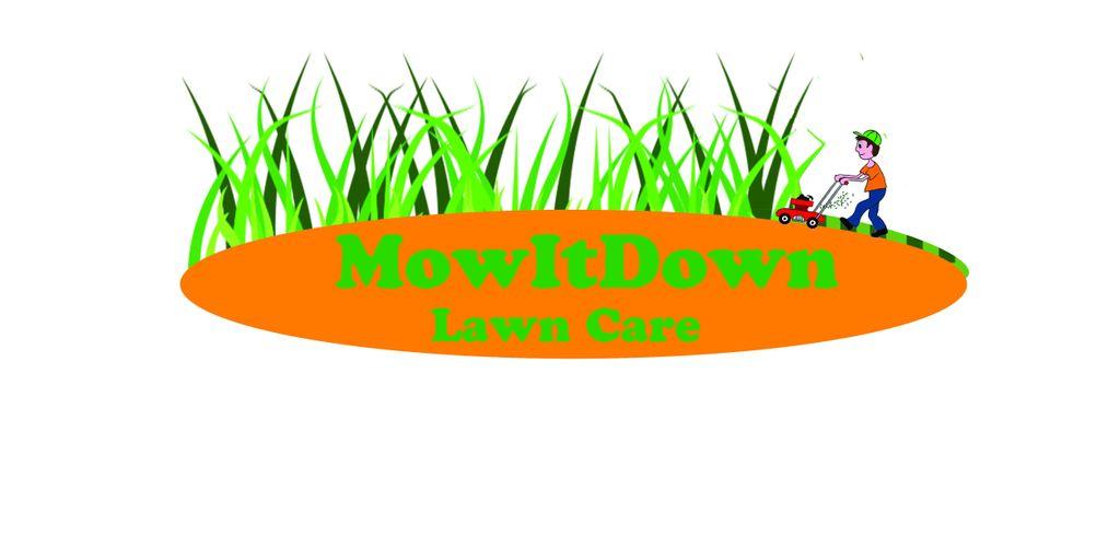 MowItDown Lawncare