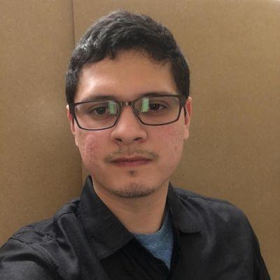 Avatar for Johanus Flores Salem, OR Thumbtack