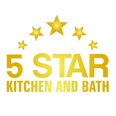 Avatar for 5 Star Kitchen & Bath