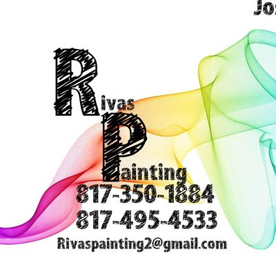 Avatar for Rivas painting