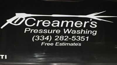 Avatar for Creamers Pressure Washing