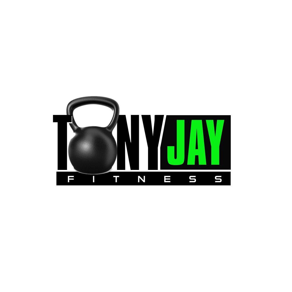 Tony Jay Fitness