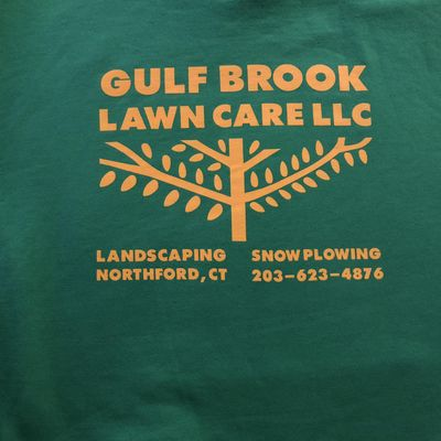 Avatar for Gulf Brook Lawn Care Northford, CT Thumbtack