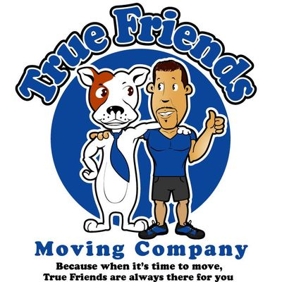 Avatar for True Friends Moving Company