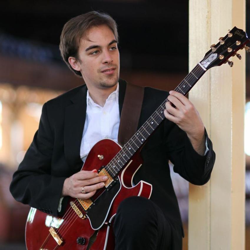 PJ Rasmussen Music