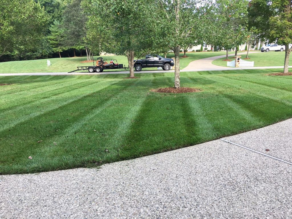Goodman's Lawn And Landscape, LLC