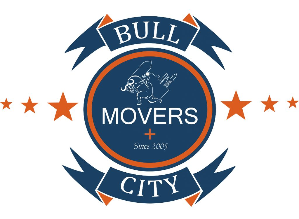 Bull City Movers Plus / Certified Carrier C-2631