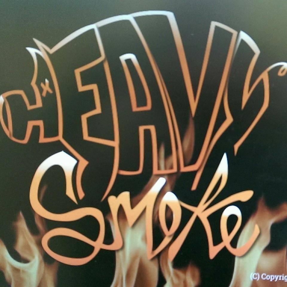 Heavy Smoke BBQ