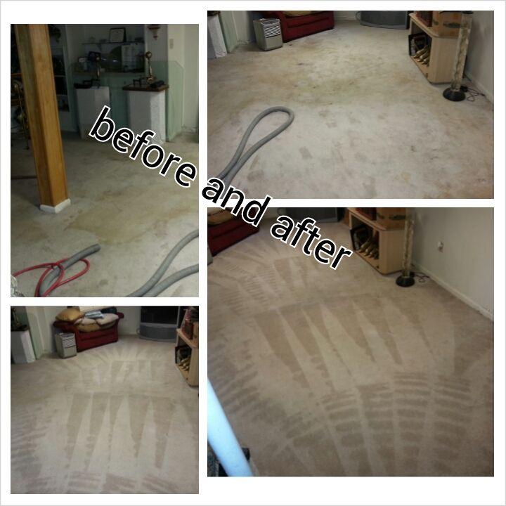 carpet boss restoration
