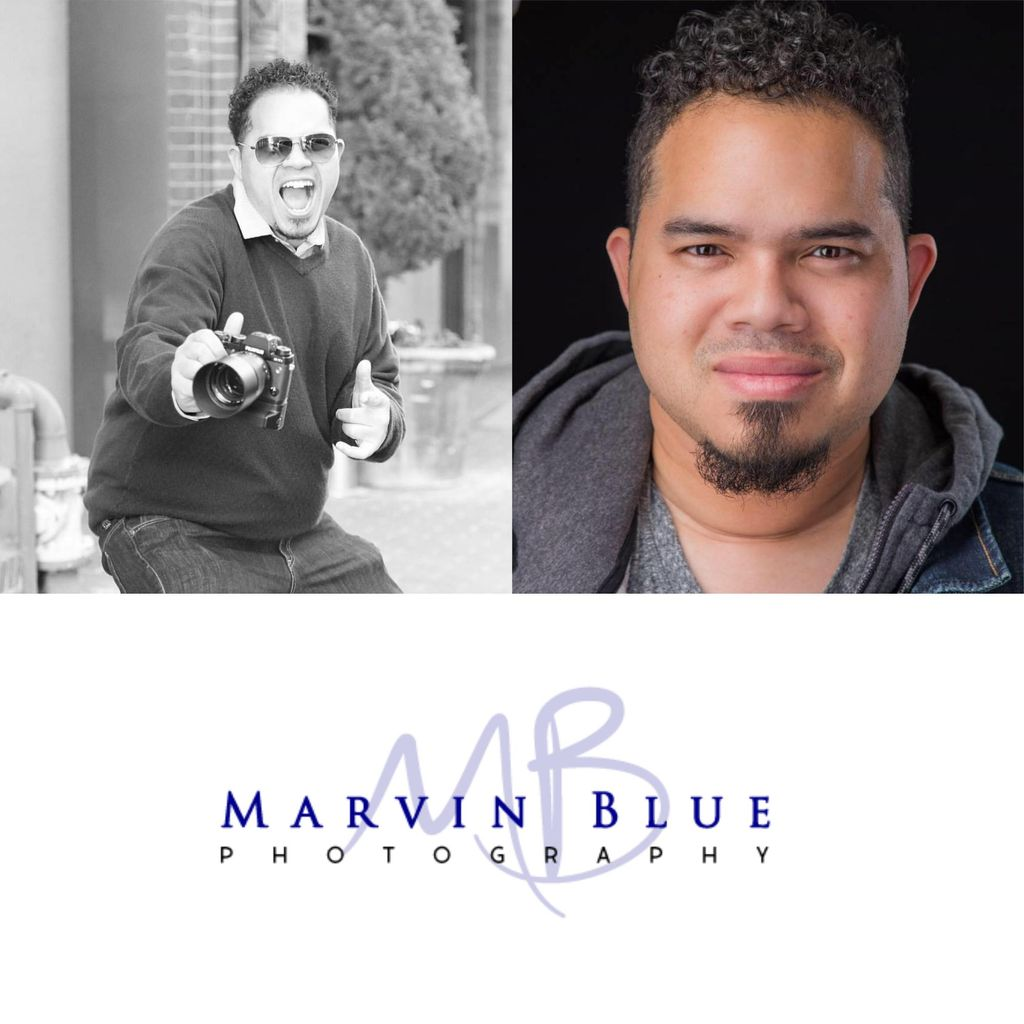 Marvin Blue Photography