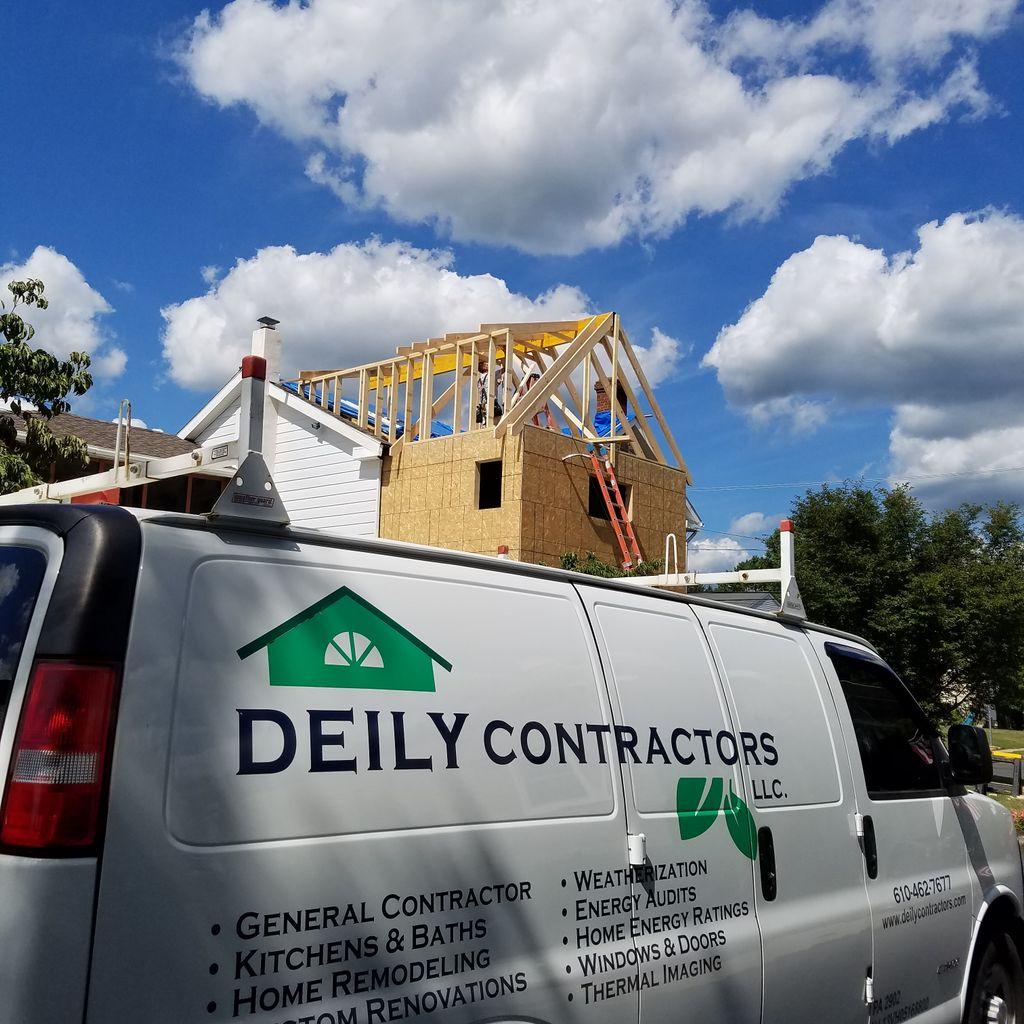 Deily Contractors, LLC
