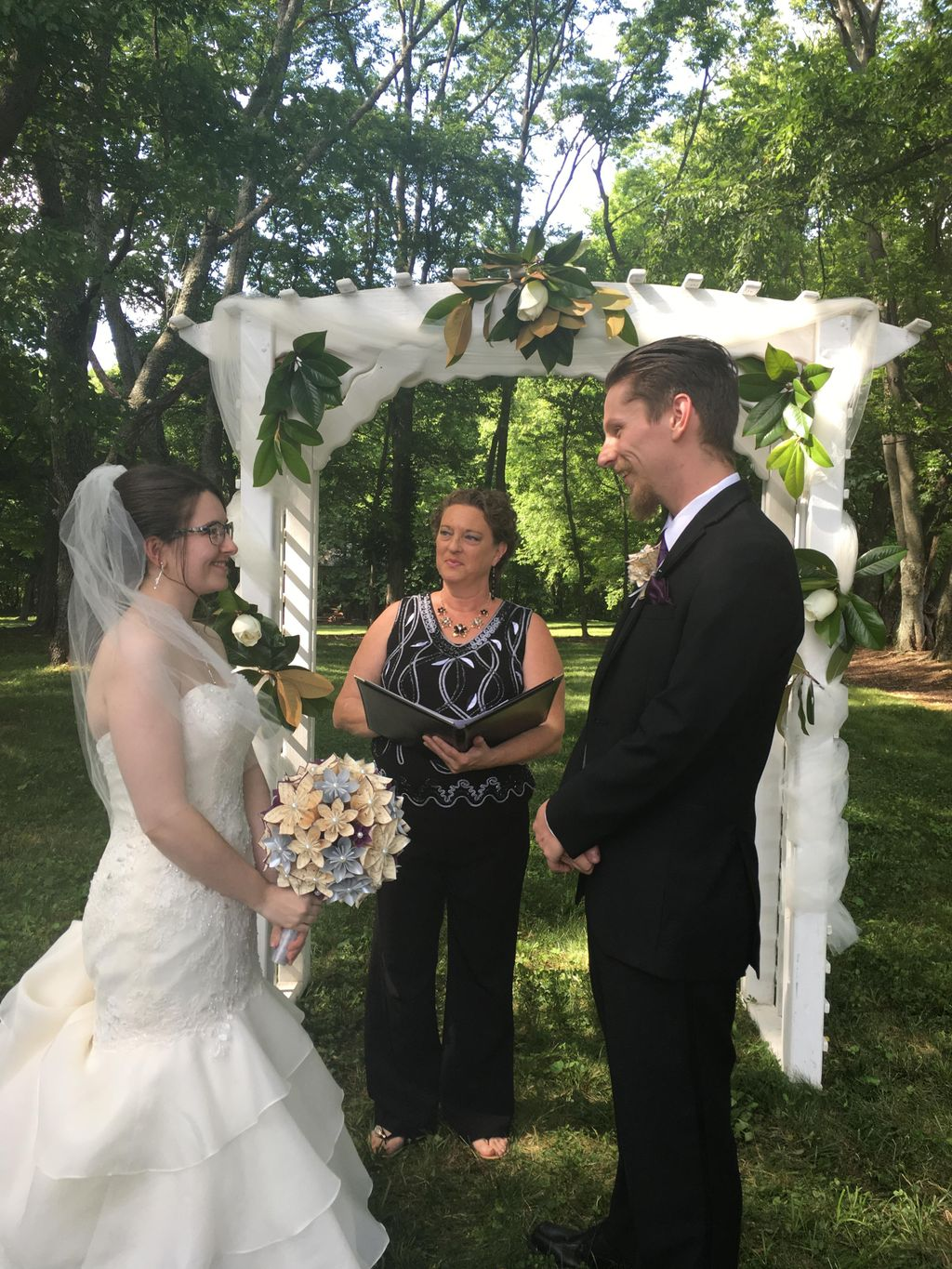 TN Mobile Public Notary and Wedding Officiant