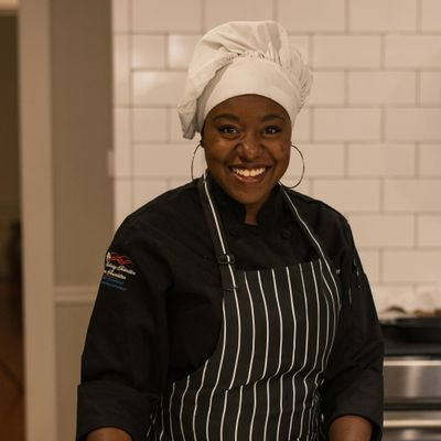 Avatar for Chef Rashida Thom Stafford, VA Thumbtack