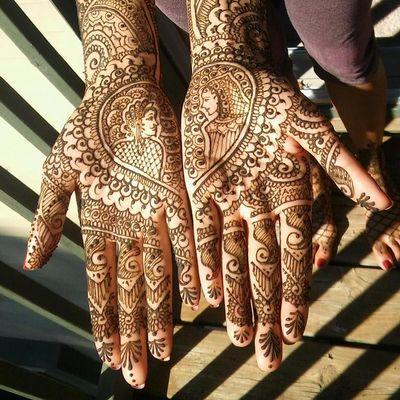 Avatar for Nightingale Henna