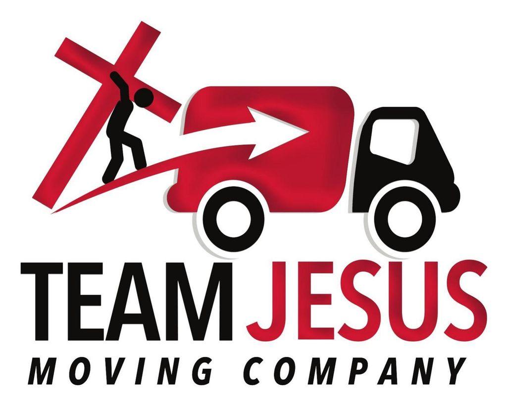 Team Jesus Moving