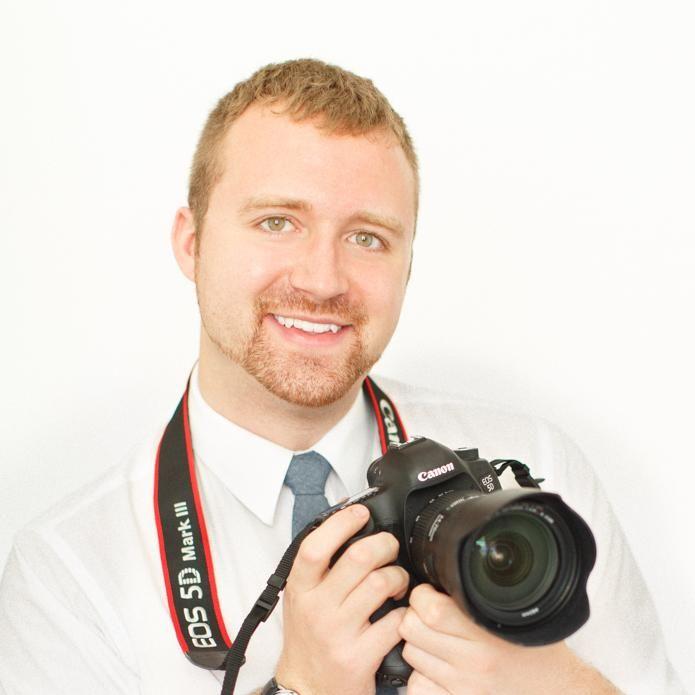 Jeremiah Sjoberg Photography
