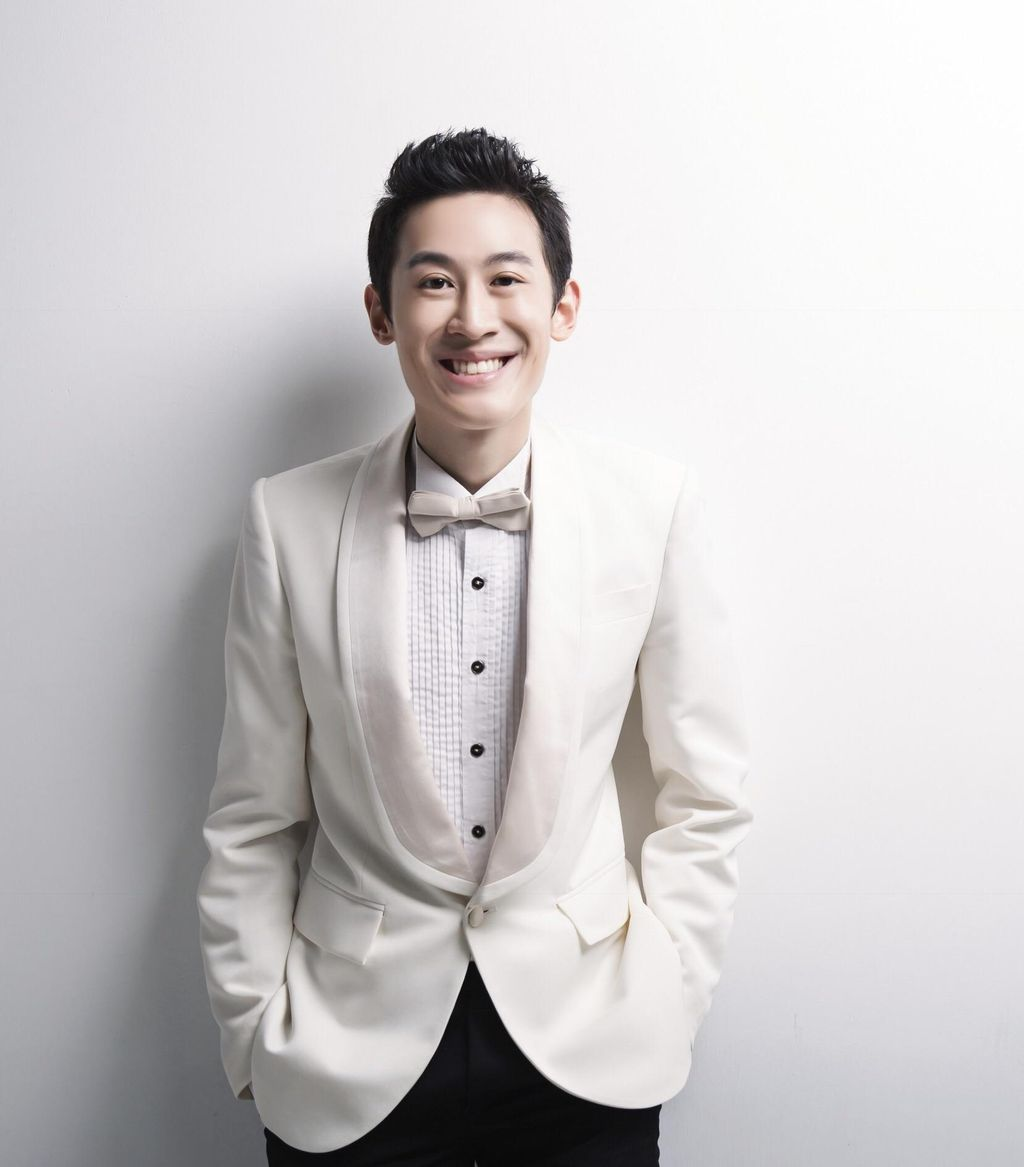 David Chang Music