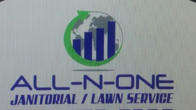 Avatar for All-N-One Janitorial/Lawn Service LLC.