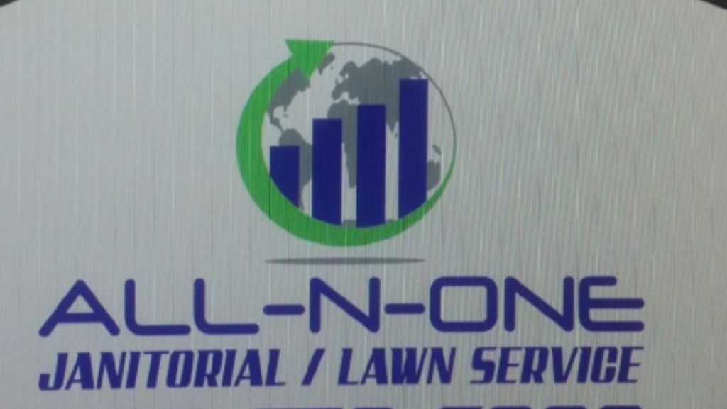 All-N-One Janitorial/Lawn Service LLC.
