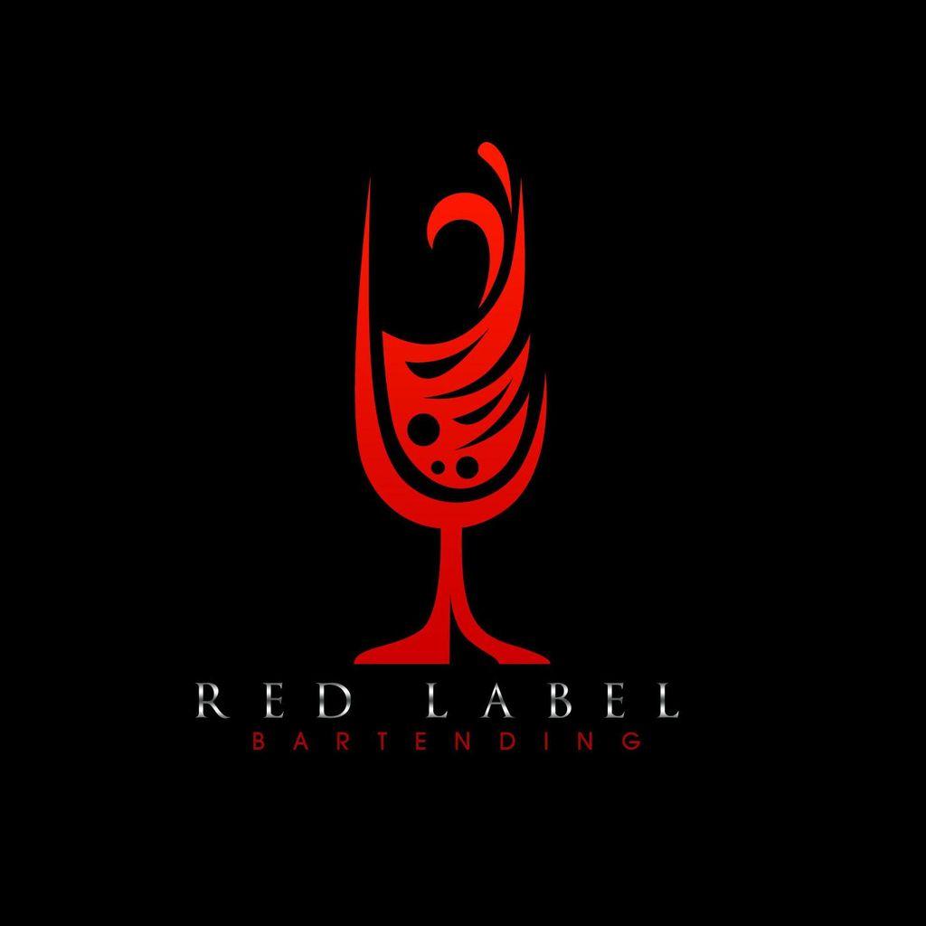 RedLabel Bartending LLC