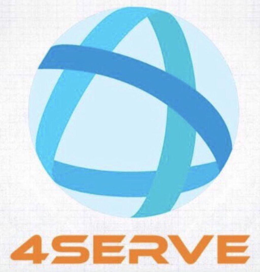 4 Serve