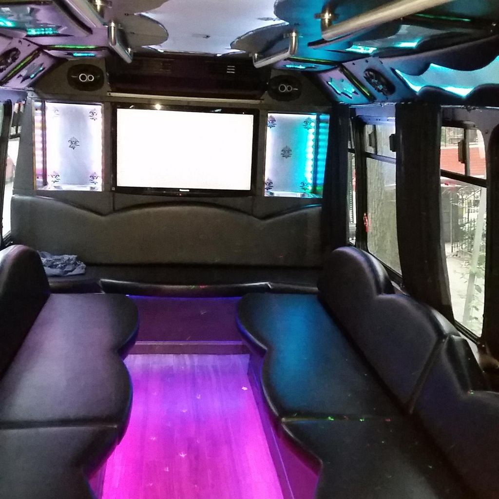 Occasions Limousine