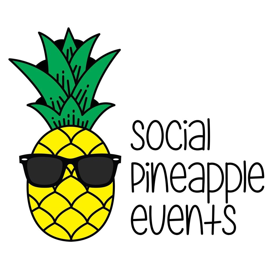 Social Pineapple Events