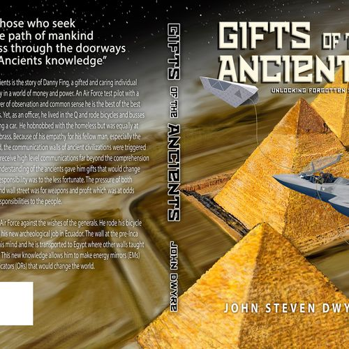 Science Fiction Book Cover Art