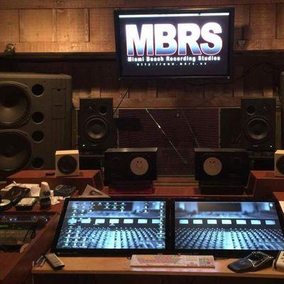 Avatar for Miami Beach Recording Studios, Inc. Miami, FL Thumbtack