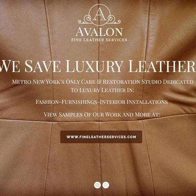 Avatar for Avalon Fine Leather Services Melville, NY Thumbtack