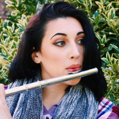 Avatar for Jennifer Szabo | flutist and teacher