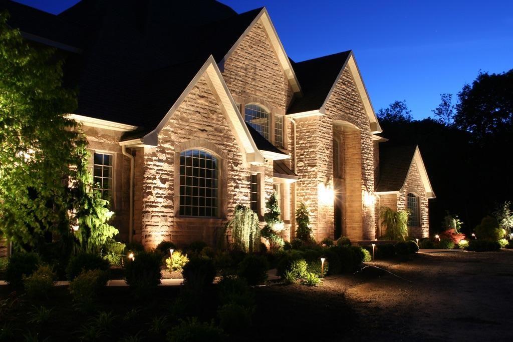 Candela outdoor lighting