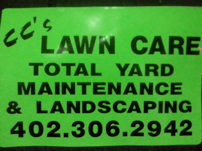 Avatar for CC's Lawn Care & snow removal Omaha, NE Thumbtack